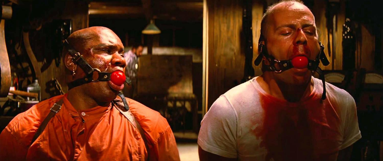 بی دی اس ام در فیلم پالپ فیکشن