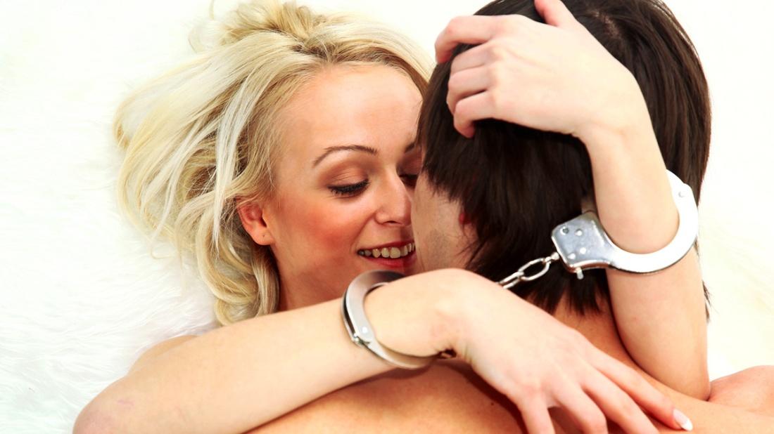 لذت بردن از رابطه ارباب و برده