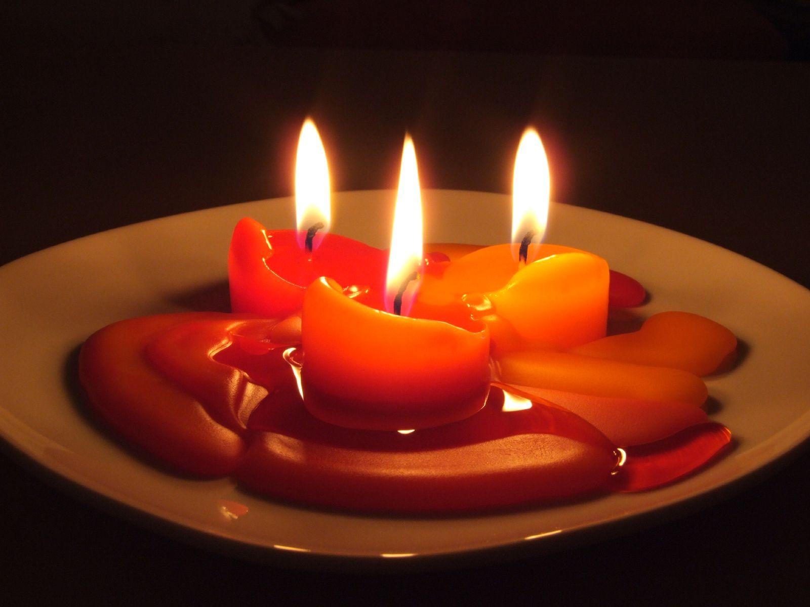 چگونه شمع بازی کنیم؟ پیدا کردن شمع مناسب