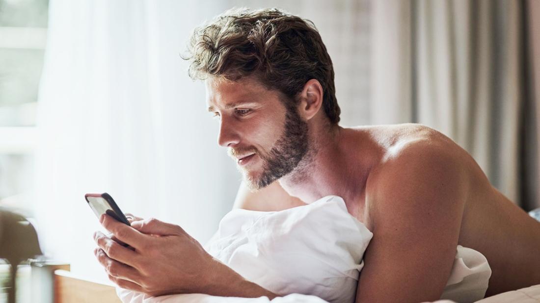 سکس چت در مردان