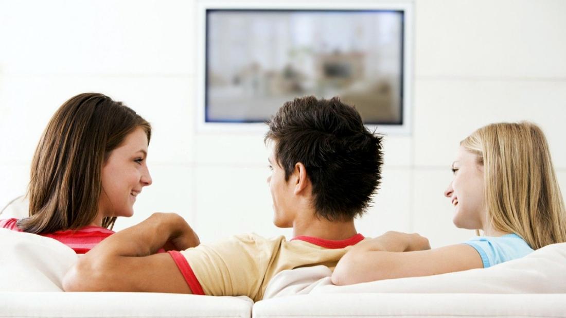رابطه چند نفره و اشتراک گذاشتن همسر
