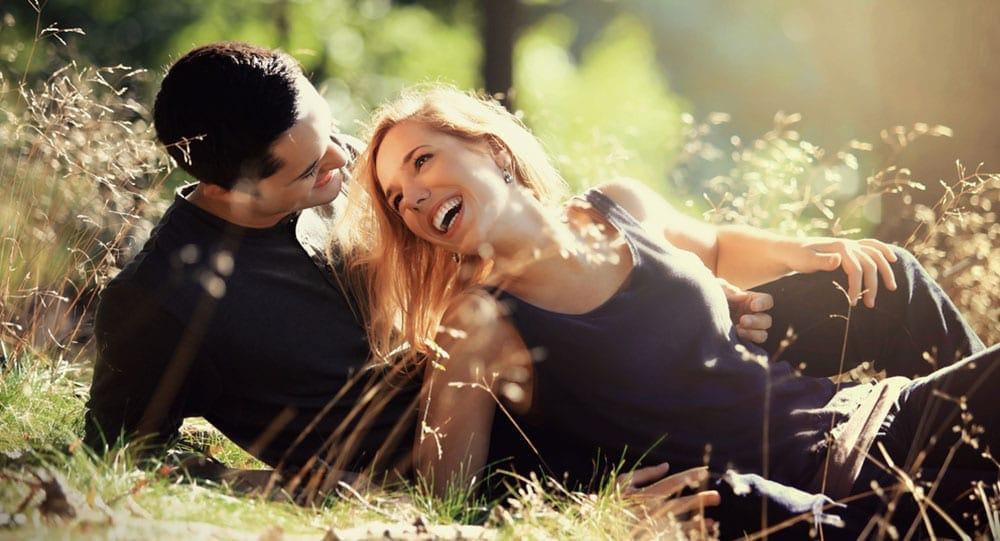 ساخت یک رابطه خوشحال و موفق
