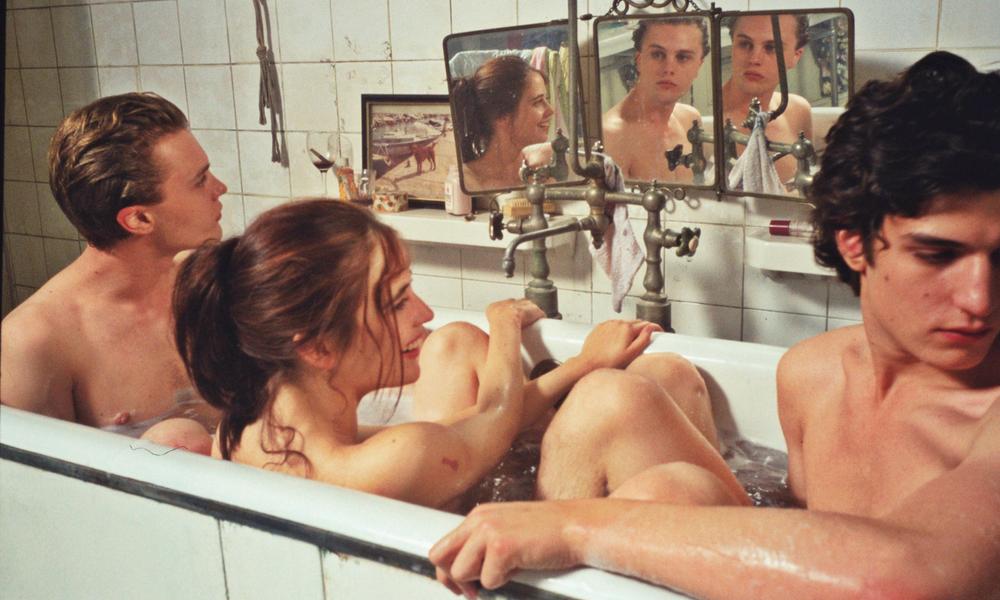 فیلم رابطه سه نفره و گروهی