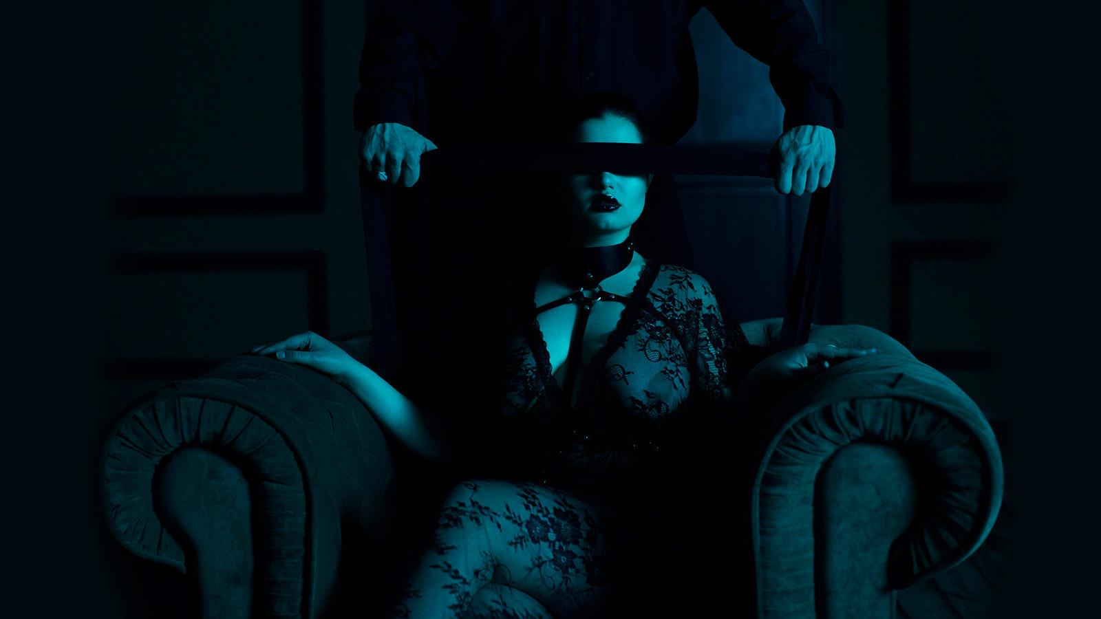 مدیتیشن و BDSM چقدر به هم نزدیک هستند؟ بی دی اس ام تراپی!